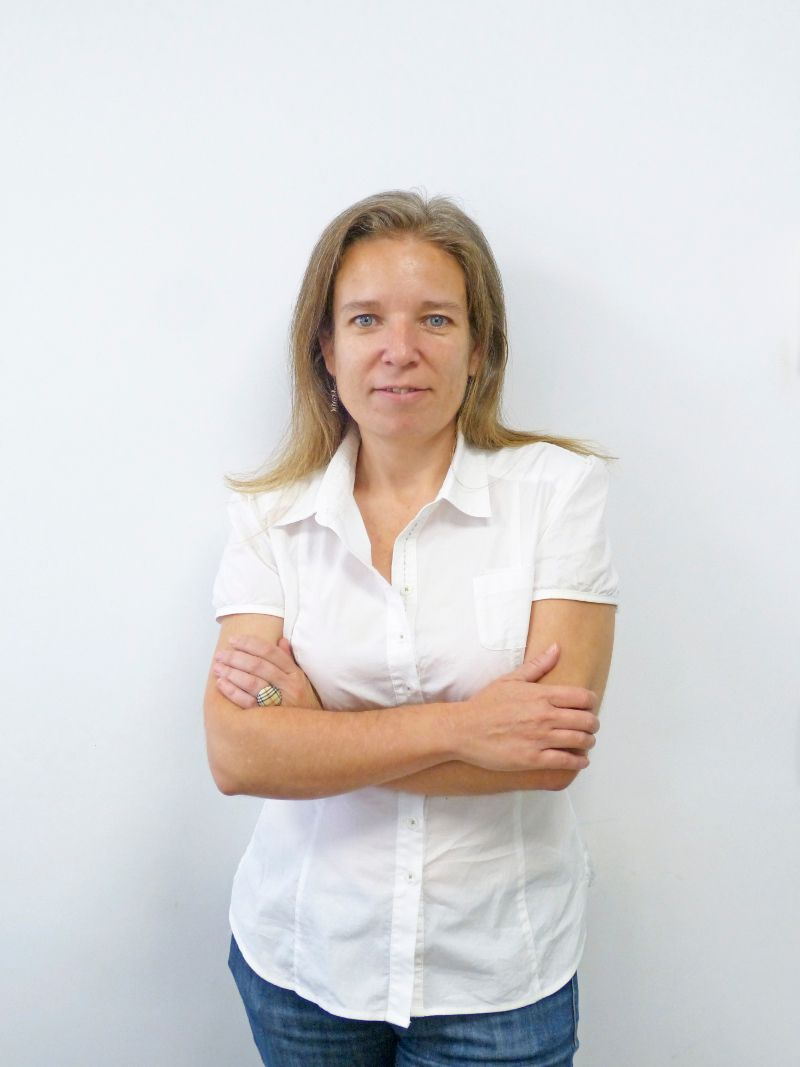 Patricia Martínez – Barona Barriga