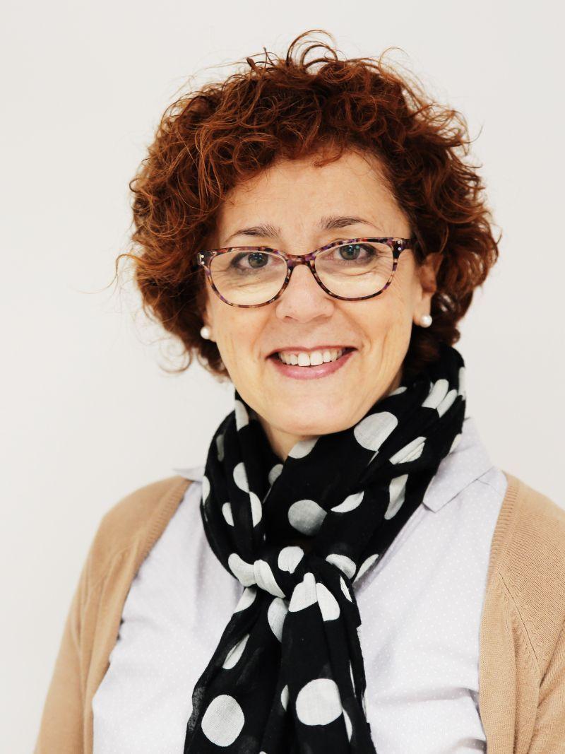 Carmen María Hernández Verano