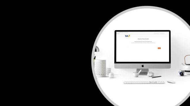¡ESTRENAMOS WEB!